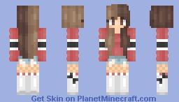 Simplicity Minecraft Skin