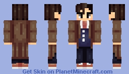 ⋨ℒ.ḭ.℘.ȿ.ℯ⋩ Who would've thought? (lol sorry again bahaha) {Popreel??} Minecraft Skin