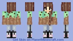 ⋨ℒ.ḭ.℘.ȿ.ℯ⋩ Ice Creammm {Popreel!!!} Minecraft