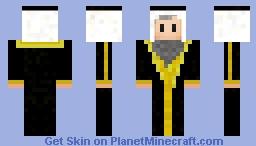 M7mdGamerr 5 Minecraft Skin