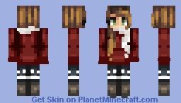 that godly beast tho - st w/ arujan Minecraft Skin
