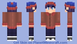 Stan Marsh - South Park