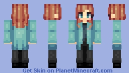 ⋨ℒ.ḭ.℘.ȿ.ℯ⋩ If there's nothing wrong with me... maybe there's something wrong with the universe. Minecraft Skin