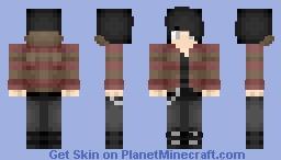 - Finley - Minecraft Skin
