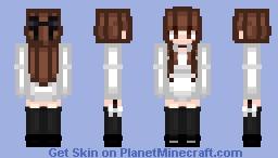๏кค๓เ~ Mocha Minecraft Skin