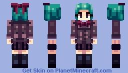 Inka Minecraft