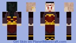 Avatar: Legend of Korra - P'Li