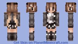 reqυeѕт | хĸaтella Minecraft Skin