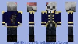 piriet Minecraft Skin