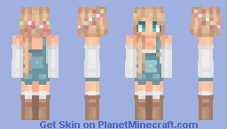 ⌊uℵašoα⌊ ~ AHHAADFGRG → Translation: Thanks For 500 Subs! Minecraft Skin