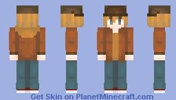 Fly help i 39 m a fish minecraft skin for Minecraft fish skin