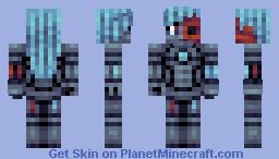 τεêñ Šκιη Demolisher ~ Read Desc Minecraft Skin