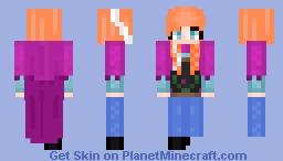 ✡ Ƈɧσʗ ✡ Request | 100 SUBS OML Minecraft Skin