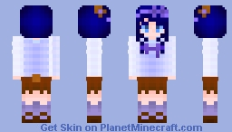 Hunting-through-the-forest-oh-god-a-bear-girl-coming-at-me Request made by fluffy_chan :3 Minecraft Skin