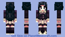 Marie Minecraft