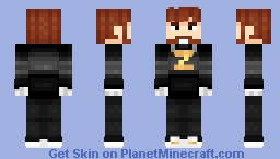 Mithzan HD? Minecraft Skin