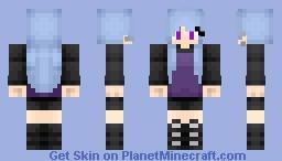 - Ivy - Minecraft Skin