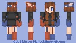 ƁℓυєAηgєℓ ~ ℱ𝓲𝓻𝒆 & 𝓦𝓪𝓽𝒆𝓻 Minecraft