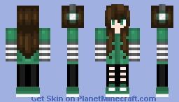 Personal~ Minecraft Skin