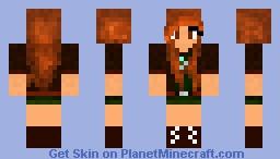 Josephpica - Girl Minecraft
