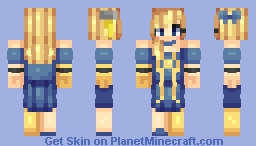 ⋨ℒ.ḭ.℘.ȿ.ℯ⋩ She's gay because she won't give me a straight answer. {Popreel??} Minecraft Skin
