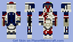 Clone Ambusher Minecraft