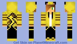 energeticdog6's Minecraft Skin