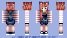 N͛e͛k͛o͛ N͛e͛k͛o͛ Minecraft Skin