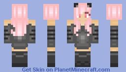 ~Cleo~ Minecraft Skin