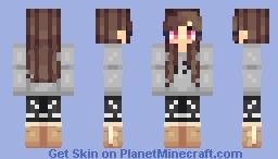 That Basic White Girl Minecraft