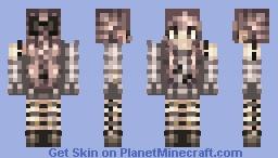 ~Colourarity~ Lyя Minecraft Skin