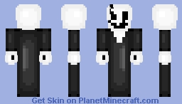 W.D. Gaster - Undertale  [REQUEST NEWS]