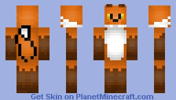 Skin For Foxy