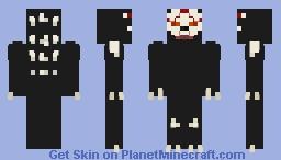 RWBY - Ursa (100 Subs Special !!!) Minecraft Skin