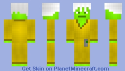 A New Me Minecraft Skin