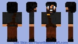 Lord Ringo (Sir_Ringolo) Minecraft Skin