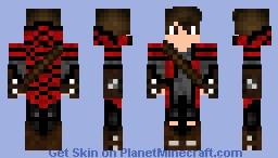 cool boy Minecraft Skin