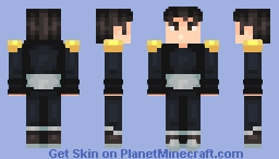 ✘Ðℯαℊℓε✘ - Ill find a name for that, soon, probably Minecraft Skin