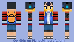 What You Can Do In 5 Minutes... Minecraft Skin