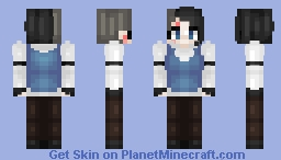 Darling~ Minecraft Skin