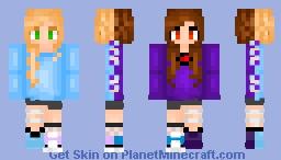 Façade Minecraft Skin