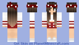 For Hot :D Minecraft Skin