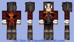 Stained Glass Minecraft Skin