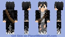 Viktor~ Minecraft Skin
