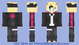 Similiar Boruto Minecraft Skin Keywords - Skins para minecraft orochimaru