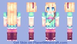 Star Butterfly Minecraft