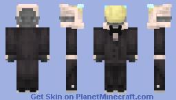 Mr_Ghostie/InmostLight (Updated x2) Minecraft Skin