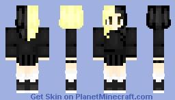 Justascene- Skin Trade  ~☾ωჃℓє☽ Minecraft Skin