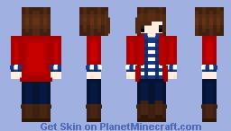 ~Vintage~ Minecraft Skin