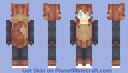 -Asriel- - Request Minecraft